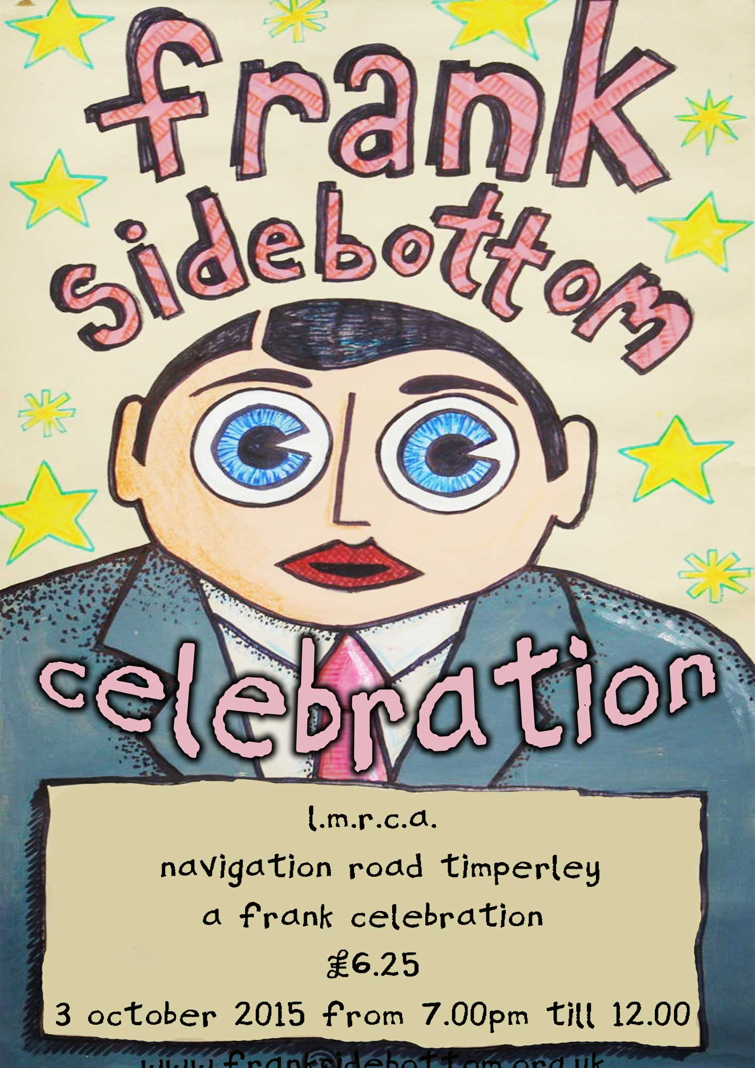 A Frank Sidebottom Celebration